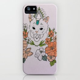 Please Let This Be It iPhone Case