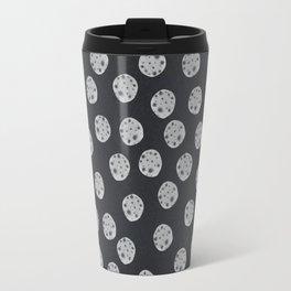 Moon Pattern Travel Mug