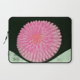 The Blossom of Peace Laptop Sleeve