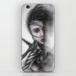 Unclean iPhone Skin