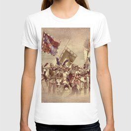 Battle of Bosworth T-shirt