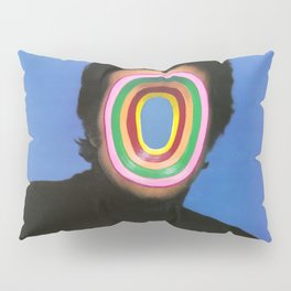 You Smile - The Story Begins Pillow Sham