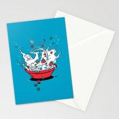 Cereal Killa Stationery Cards