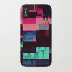 stygys Slim Case iPhone X