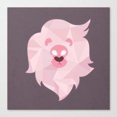 Lion - Steven Universe Canvas Print