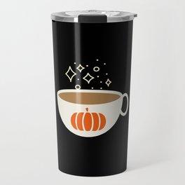 Pumpkin Spice Magic Travel Mug