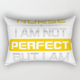 DIABETES-NURSE Rectangular Pillow