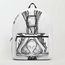 Alien Fix by Riendo Backpack