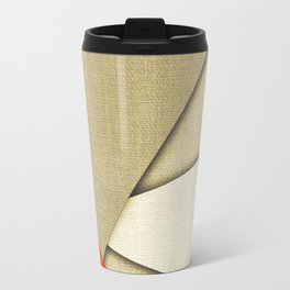 Saint-Georges et le Dragon Travel Mug