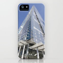 The Shard iPhone Case