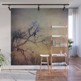 Dream Tree Wall Mural
