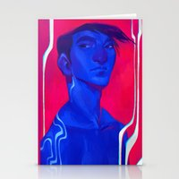loish Stationery Cards featuring bold by loish