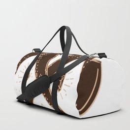 i'm a lumberjack Duffle Bag