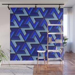 Geometrix 110 Wall Mural