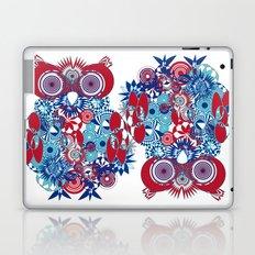 SPIRO OWL Laptop & iPad Skin