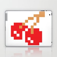 8-bit Cherry Laptop & iPad Skin