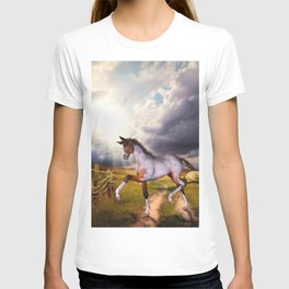 The Little Foal T-shirt