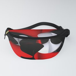 math is beautiful -15- Fanny Pack