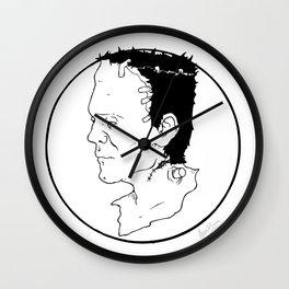 Frank Wall Clock