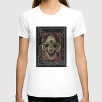 alchemy T-shirts featuring Alchemy 1800 by Dark Room