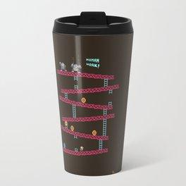Human Work! Travel Mug