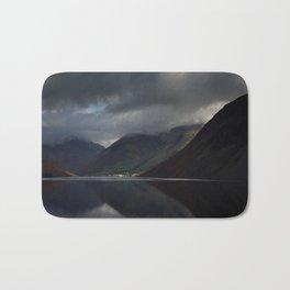 Wastwater - Lake District Bath Mat