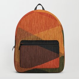 #Ethnic #abstract Backpack