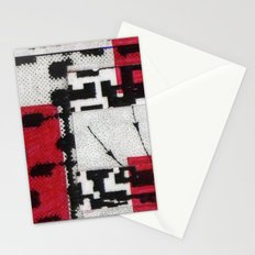 PD3: GCSD89 Stationery Cards