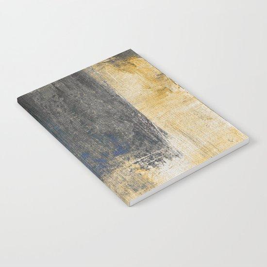 Pitch Lake Notebook