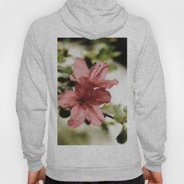 SOFT PINK FLOWER #1 - Azaleas Hoody