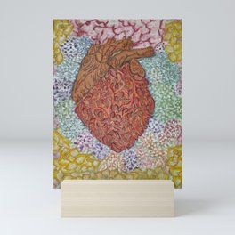 Nurture Growth Mini Art Print