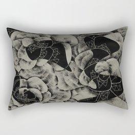 deconstruct Rectangular Pillow