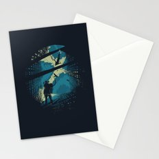 Travelers Stationery Cards