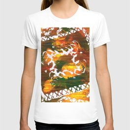 Aztec Culture T-shirt