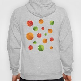 Citrus mix Hoody