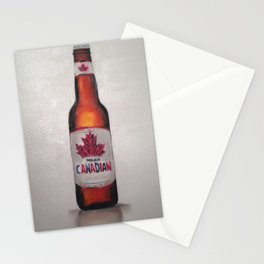 Canadian  Stationery Cards