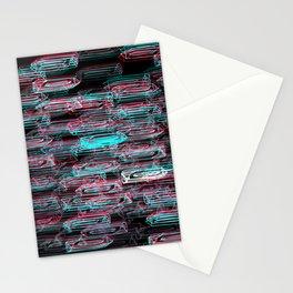 Gems Bold Stationery Cards