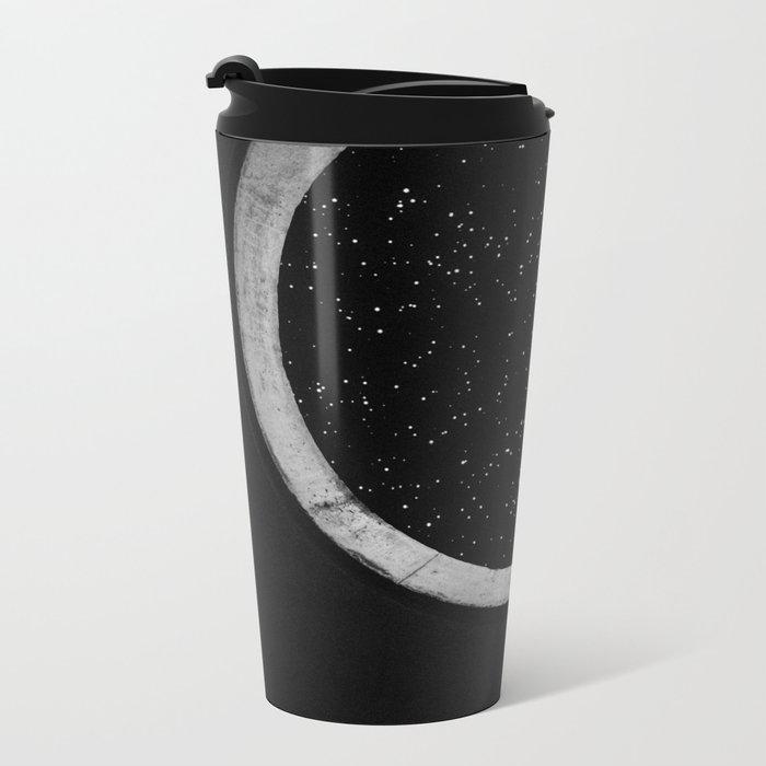 Sigi Metal Travel Mug