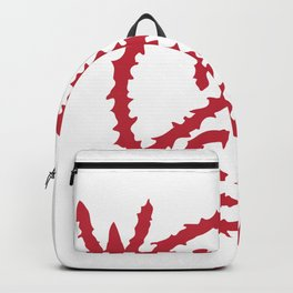 Wipers Punk Band Backpack