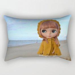Honey #15 Rectangular Pillow