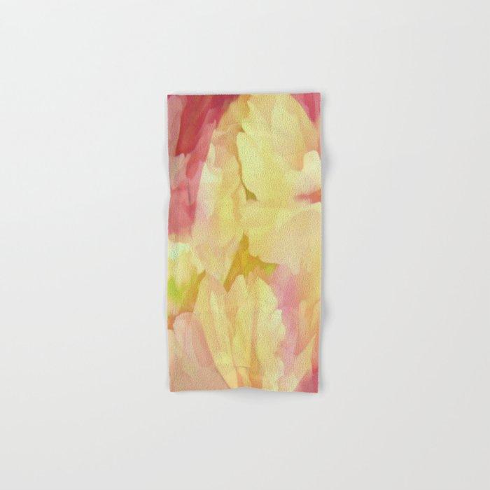 Blossoms Hand & Bath Towel