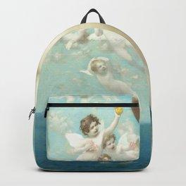 """Jean-Léon Gérôme """"The Birth of Venus or Venus Rising"""" Backpack"""