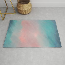 Lively Lucidity Rug