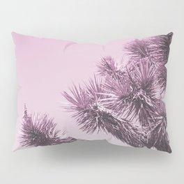 Joshua Tree - Ultraviolet Pillow Sham