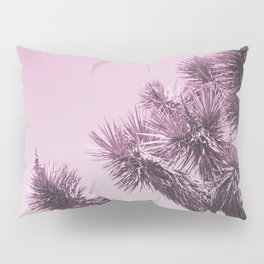 Joshua Tree - Ultraviolet Pillow Sham