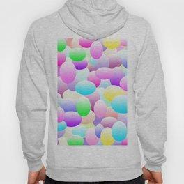 Bubble Eggs Light Hoody