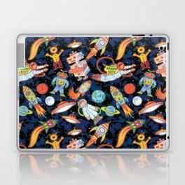 WONDERBOY Laptop & iPad Skin