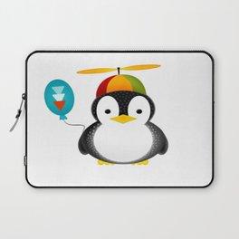 I love penguins Laptop Sleeve