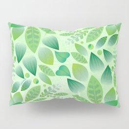 Greens Pillow Sham
