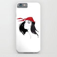 Elektra after Gruau iPhone 6s Slim Case